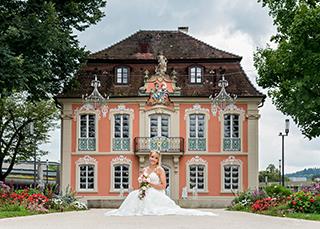 Hochzeit - Portrait