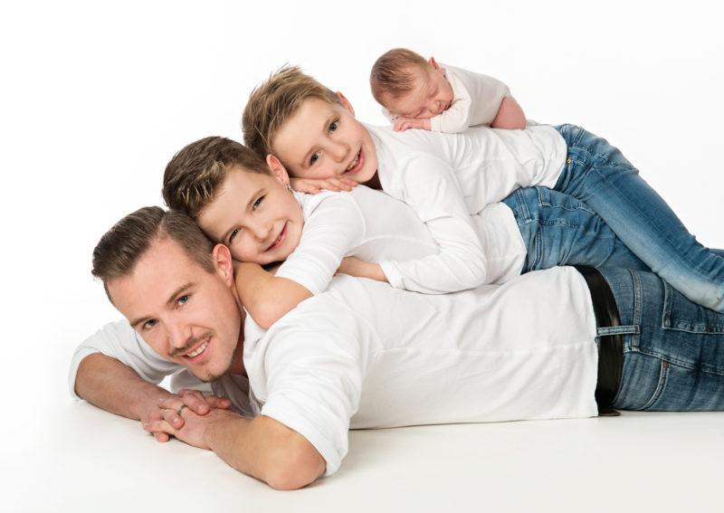 Galerie - Familie